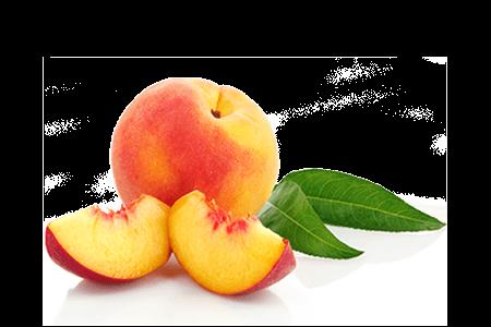 Peaches & nectarines image