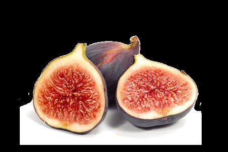Fresh figs image
