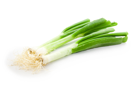 Spring onions image