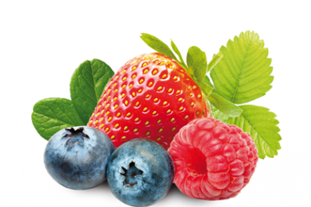 Berries and small fruit image